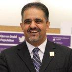 Dr Ali Jalali