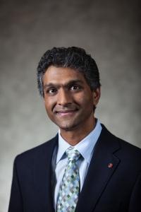 Le Dr Deepak Dath, MD MEd FRCSC FACS est chirurgien hépatobiliaire et laparoscopique et professeur agrégé de chirurgie à l'Université McMaster, à Hamilton.