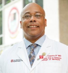Dr. Quinn Capers